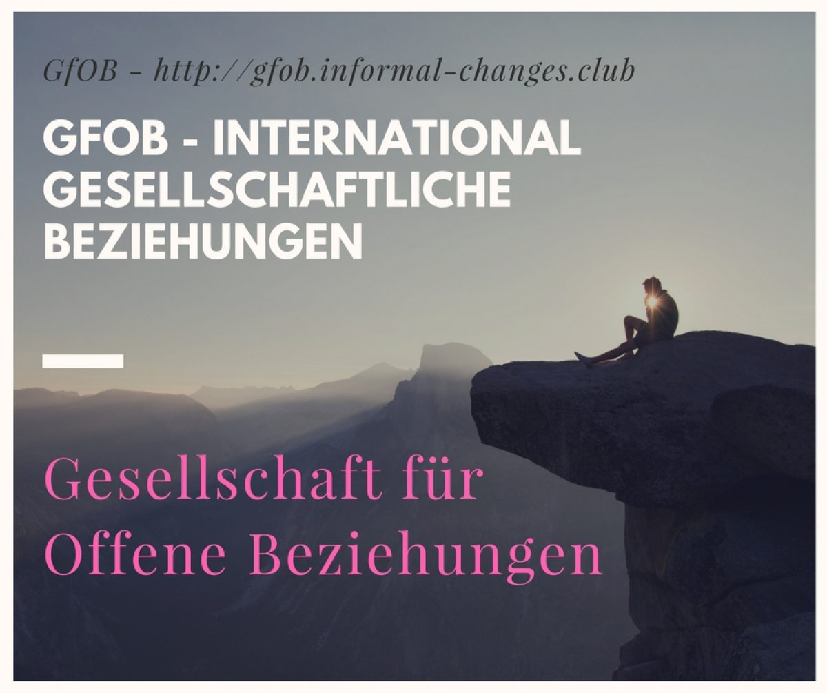 GfOB – International